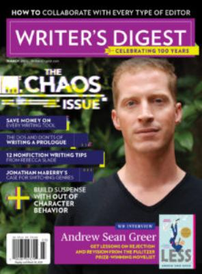 The Writer's digest.