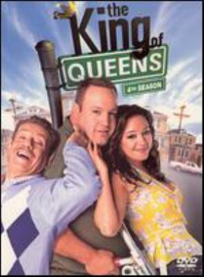 The king of Queens. 4th season