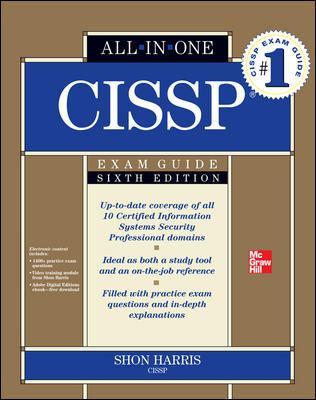 CISSP exam guide