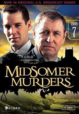 Midsomer murders. Series 7