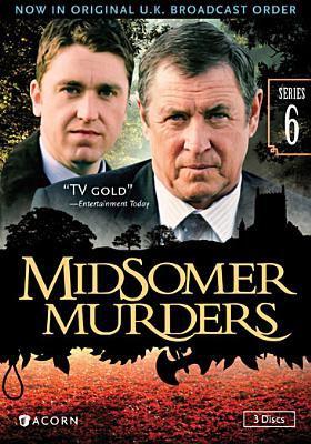 Midsomer murders. Series 6