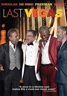 Last Vegas / CBS Films and Good Universe present a Laurence Mark production ; a film by Jon Turteltaub ; produced by Laurence Mark, Amy Baer ; written by Dan Fogelman ; directed by Jon Turteltaub.