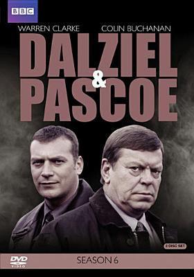 Dalziel & Pascoe - season 6
