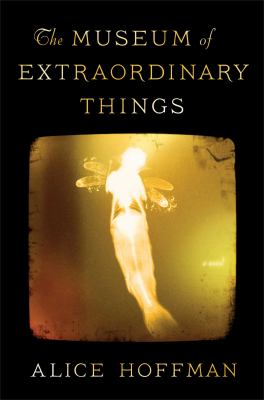 The museum of extraordinary things : a novel