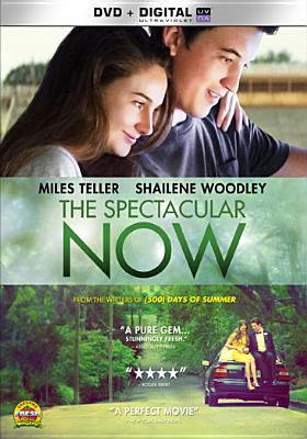 The spectacular now / an A24 Release ; Andrew Lauren Productions presents a 21 Laps production ; a Global Produce production ; screenplay by Scott Neustadter & Michael H. Weber ; produced by Tom McNulty, Shawn Levy, Andrew Lauren, Michelle Krumm ; directed by James Ponsoldt.