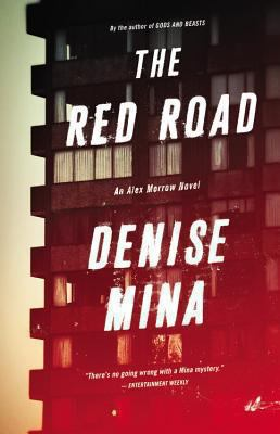 The red road : a novel