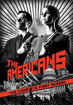 The Americans. The complete first season / FX presents ; created by Joe Weisberg ; produced by Mitch Engel ; producer, Adam Arkin ; executive producers, Justin Falvey, Darryl Frank ; executive producer, Graham Yost ; executive producer, Joel Fields ; executive producer, Joe Weisberg ; Twentieth Century Fox Film Corporation and Bluebush Productions, LLC. ; Nemo Films ; Amblin Television ; Fox Television Studios ; FX Productions.