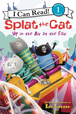 Splat the Cat : up in the air at the fair