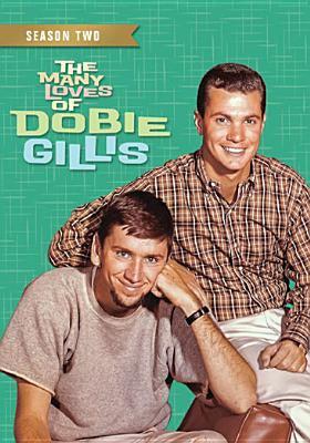 The many loves of Dobie Gillis. Season two