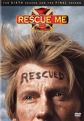 Rescue me. The complete sixth season