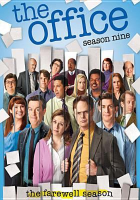 The office. Season nine [videorecording] : the farewell season / Reveille, NBC.