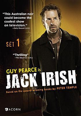 Jack Irish. Set 1