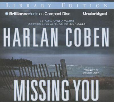 Missing you / Harlan Coben.