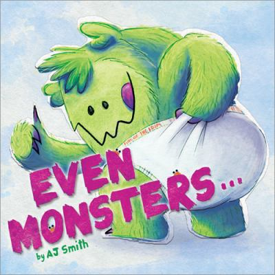 Even monsters