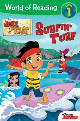 Surfin' turf