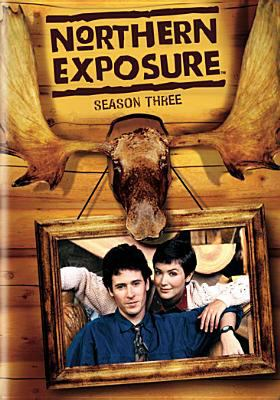 Northern exposure. Season three.