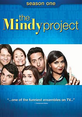 The Mindy project. Season one / created by Mindy Kaling ; Kaling International, Inc. ; 3 Arts Entertainment ; Universal Television.