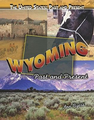 Wyoming : past and present