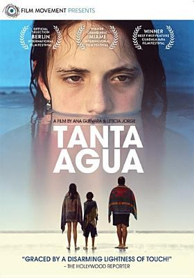 Tanta agua / Film Movement presents ; a film produced by Control Z Films.