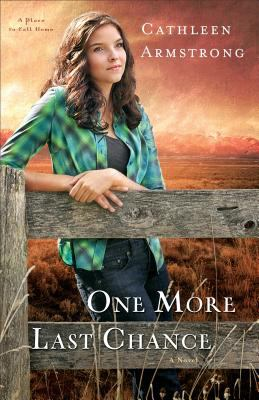 One more last chance : a novel