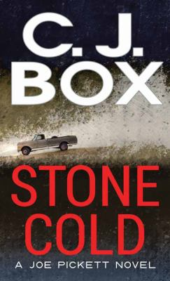 Stone cold / C. J. Box.