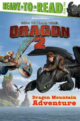 How to train your dragon 2 : Dragon Mountain adventure