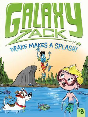 Drake makes a splash!