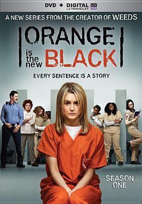 Orange is the new black. Season one / a Netflix Original Series ; Netflix presents ; created by Jenji Kohan ; produced by Neri Kyle Tannenbaum ; co-executive producer, Sara Hess ; co-executive producer, Michael Trim ; co-executive producer, Lisa I. Vinnecour ; executive producer, Jenji Kohan ; Tilted Productions ; Lionsgate Television.