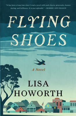 Flying shoes : a novel