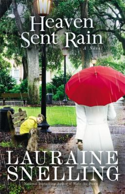Heaven sent rain : a novel