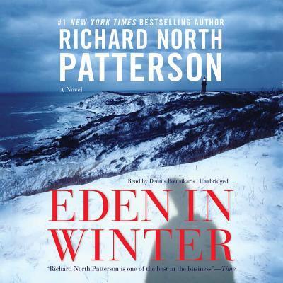 Eden in winter : a novel