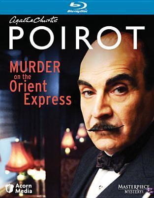 Murder on the Orient Express.