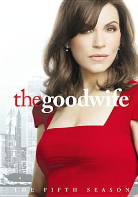 The good wife. The fifth season