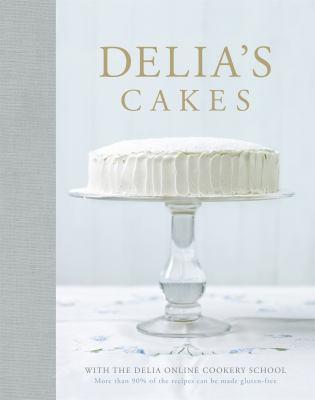 Delia's cakes.