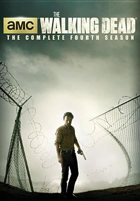 The walking dead. The complete fourth season / AMC presents ; developed by Frank Darabont ; producers, Paul Gadd, Jolly Dale, Angela Kang ; Circle of Confusion ; Valhalla Entertainment ; AMC Studios.