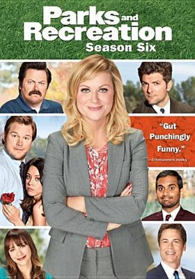 Parks and recreation. Season six / Deedle-Dee Productions ; 3 Arts Entertainment ; Universal Media Studios ; created by Greg Daniels and Michael Schur.