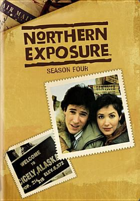 Northern exposure. Season four.