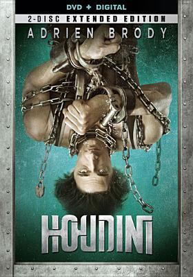 Houdini / directed by Uli Edel ; written by Nicholas Meyer ; produced by Gerald W. Abrams, Andras Hamori.