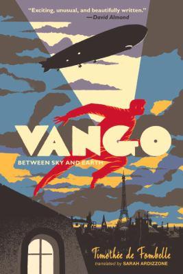 Vango : between sky and earth