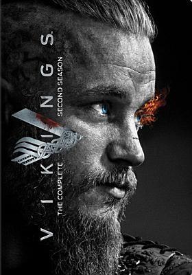 Vikings. Season 2.