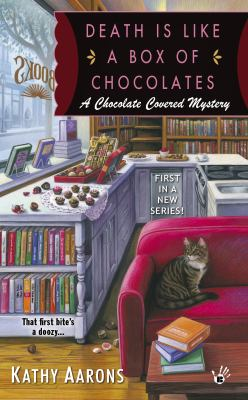 Death is like a box of chocolates