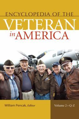 Encyclopedia of the veteran in America