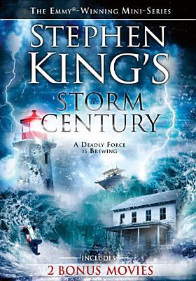 Stephen King's Storm of the century ; The shadows ; Sheltered.