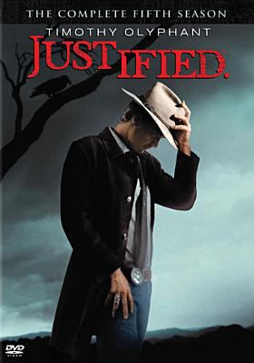 Justified. The complete fifth season.