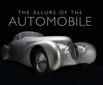 The allure of the automobile : driving in style, 1930-1965