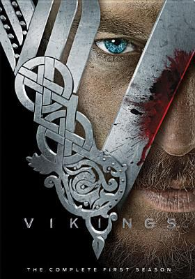 Vikings. The complete first season