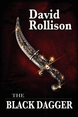 The black dagger : a  thriller