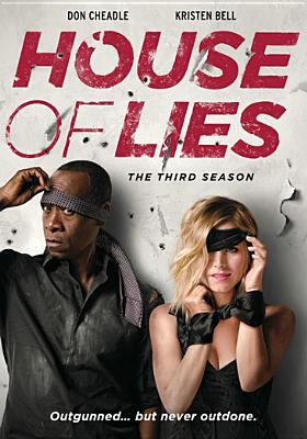 House of lies. The third season / Showtime presents ; created by Matthew Carnahan ; Crescendo Productions.