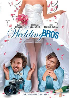 Wedding bros