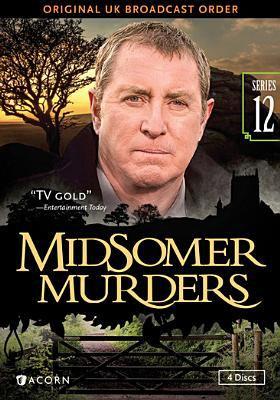 Midsomer murders. Series 12